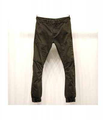 BUSH RIB PANTS<img class='new_mark_img2' src='//img.shop-pro.jp/img/new/icons21.gif' style='border:none;display:inline;margin:0px;padding:0px;width:auto;' />