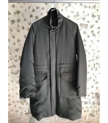 Millitary coat<img class='new_mark_img2' src='//img.shop-pro.jp/img/new/icons21.gif' style='border:none;display:inline;margin:0px;padding:0px;width:auto;' />