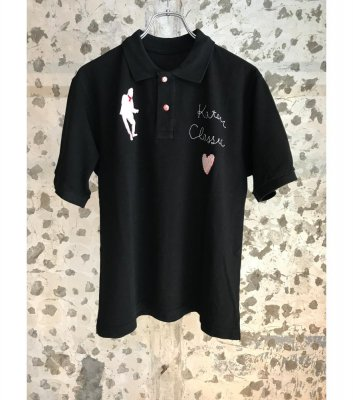 CUSTOM POLO SHIRT<img class='new_mark_img2' src='//img.shop-pro.jp/img/new/icons5.gif' style='border:none;display:inline;margin:0px;padding:0px;width:auto;' />