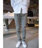 Sulfur dye Washed Westpoint Chino Pant