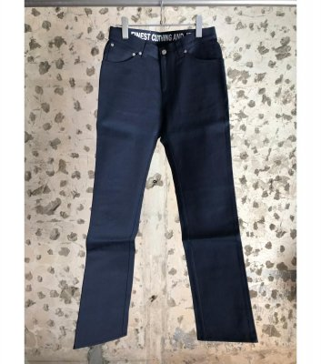 12oz 5PK DENIM PANTS<img class='new_mark_img2' src='//img.shop-pro.jp/img/new/icons24.gif' style='border:none;display:inline;margin:0px;padding:0px;width:auto;' />