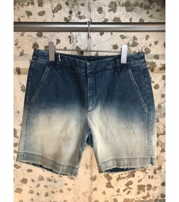 CUT OFF CLASSIC SHORTS<img class='new_mark_img2' src='//img.shop-pro.jp/img/new/icons24.gif' style='border:none;display:inline;margin:0px;padding:0px;width:auto;' />
