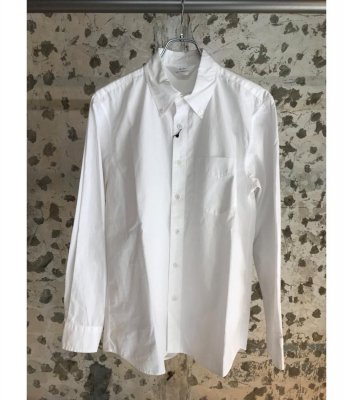 Basic B.D Collar Shirt<img class='new_mark_img2' src='//img.shop-pro.jp/img/new/icons24.gif' style='border:none;display:inline;margin:0px;padding:0px;width:auto;' />