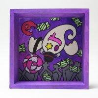 Sugar Purple [Ghost]