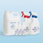 除菌消臭剤 マルクリーンピュア200ppm ハンドスプレー詰替用5L