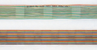 スダレ形オキフレックス[FLEX-S14-7/0.127 7030 2651P] 5m切断品