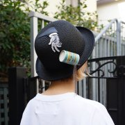 45%OFF【FishBornChips】FBC BEER HAT