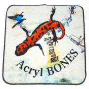 【Acryl agitt】ハンドタオル シノプスリベレーション