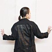 【Ouija board】 ABRACATABRA long jacket アブラカタブラ ロングジャケット