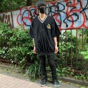 【Ouija board】 Faith V-neck Pullover  フェイス Vネックプル