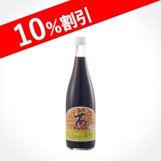 茜醤油 720ml(ビン)