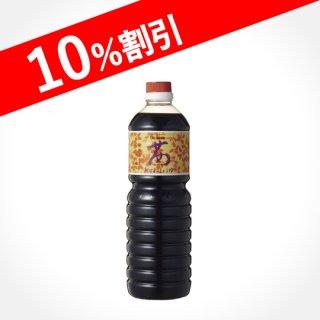 茜醤油 1L(ペットボトル)