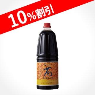 茜醤油 1.8L(ペットボトル)
