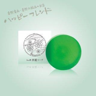 kono花 水姫ソープ 80g