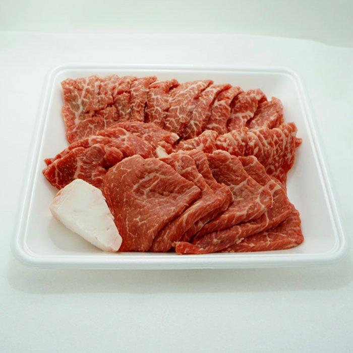 宝牧場牛 モモ 焼肉 500g 冷蔵便