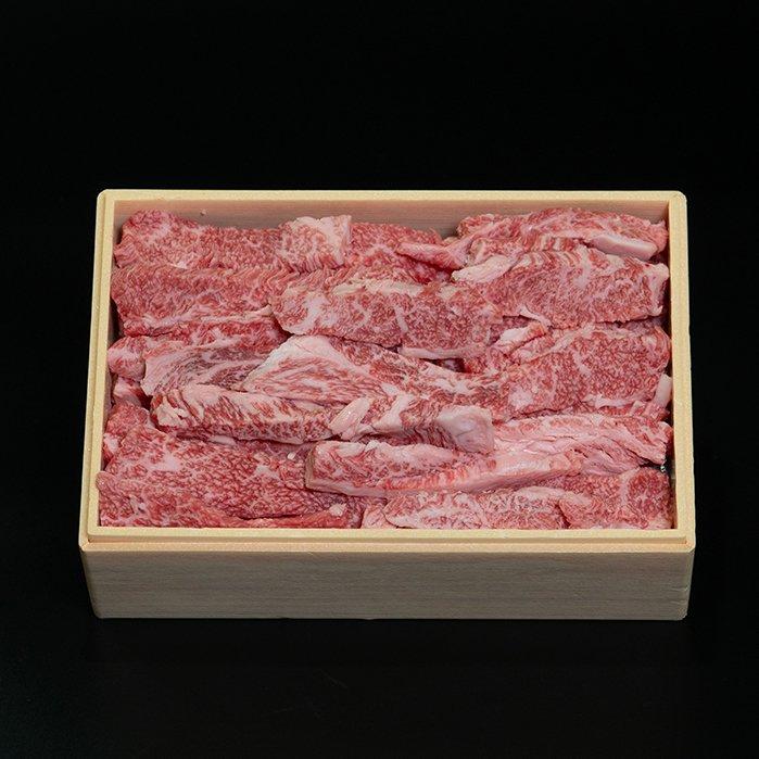 近江牛 A5 バラ 焼肉 1kg 冷蔵便