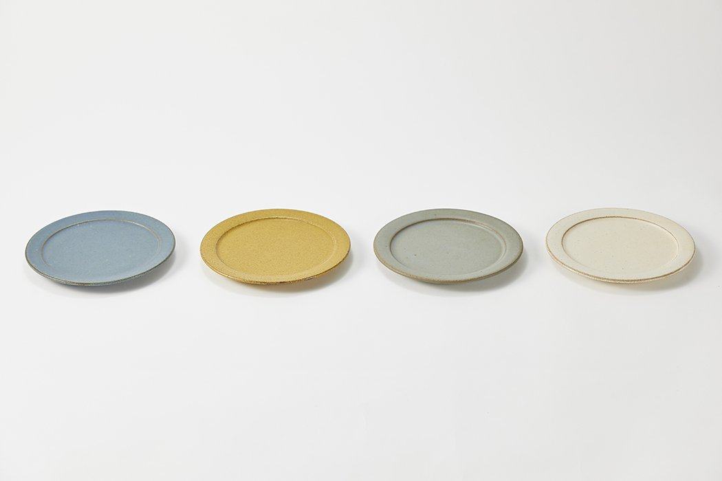 SHIROUMA(しろうま)   / 洋皿24cm