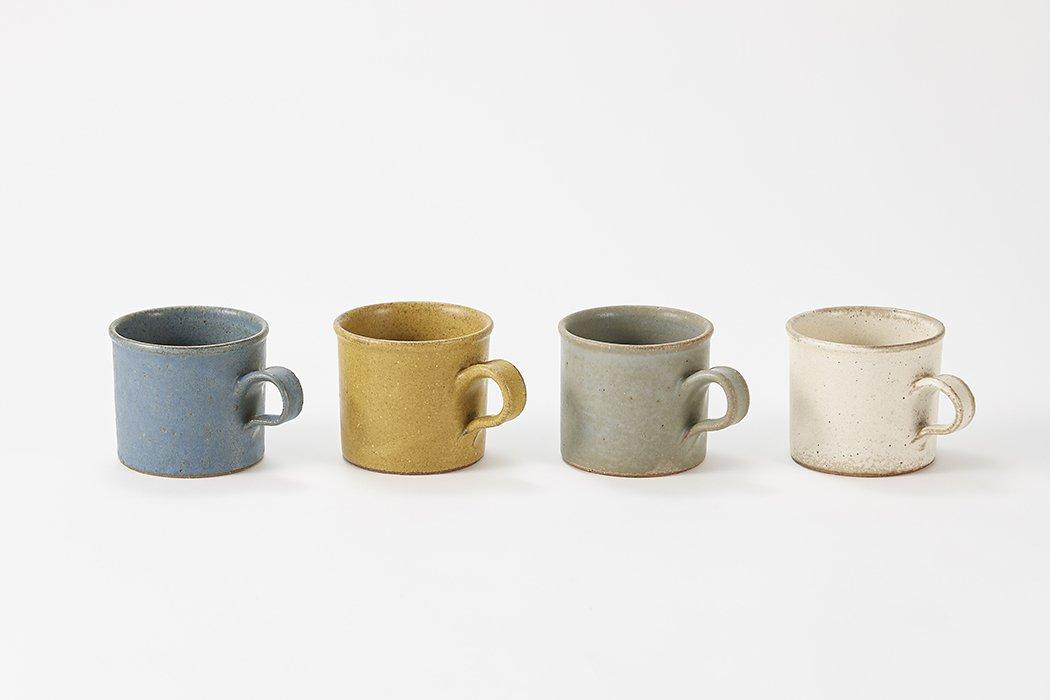 SHIROUMA(しろうま) コーヒーカップ