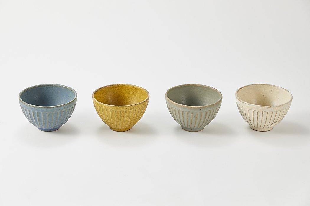 SHIROUMA (しろうま)ご飯茶碗