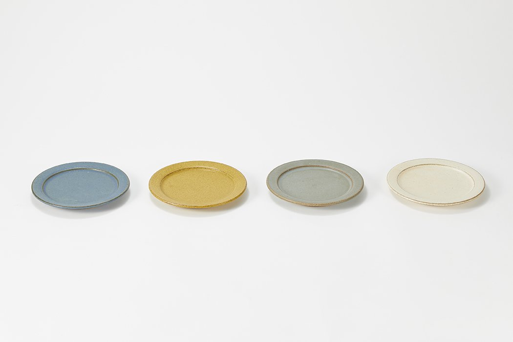 SHIROUMA (しろうま)洋皿18cm