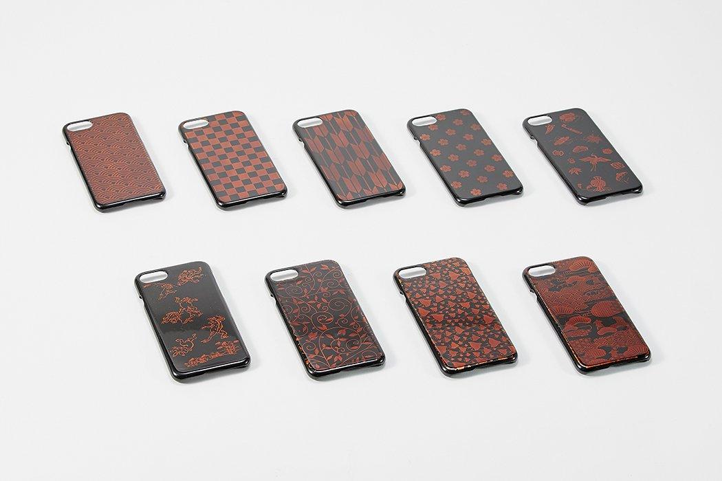 VYAC(ビャク)  iPhone7ケース