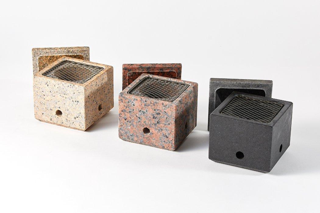 石乃炙り鉢  / Sサイズ