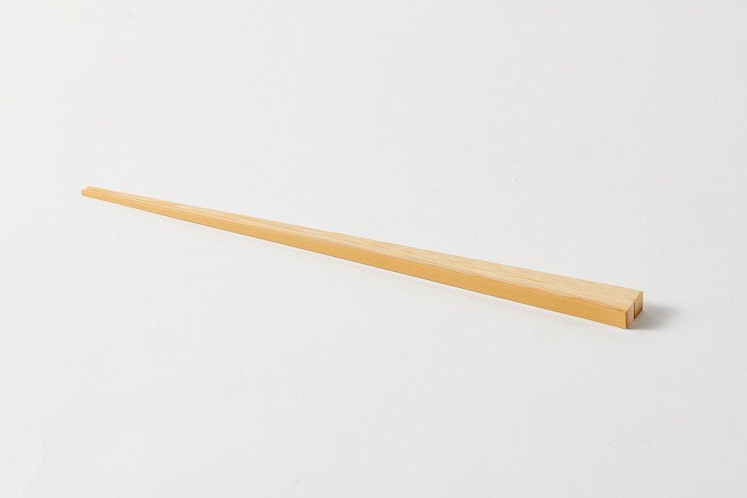 長岡銘竹 竹箸/真下彰宏