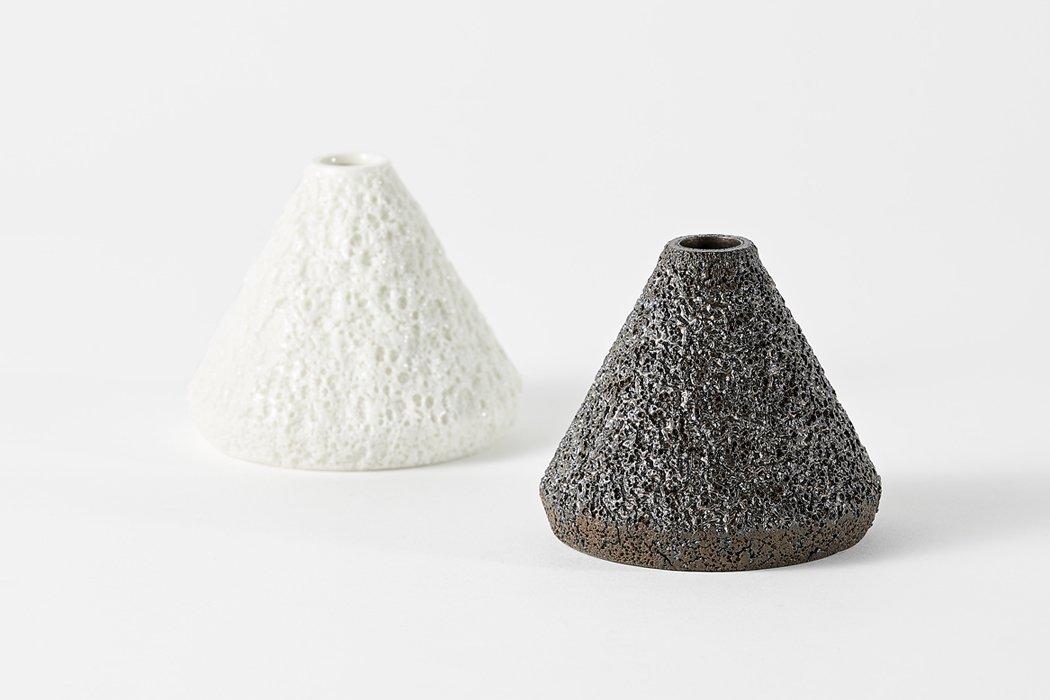 金井 悠 BukuBuku(ブクブク) vase(花器)