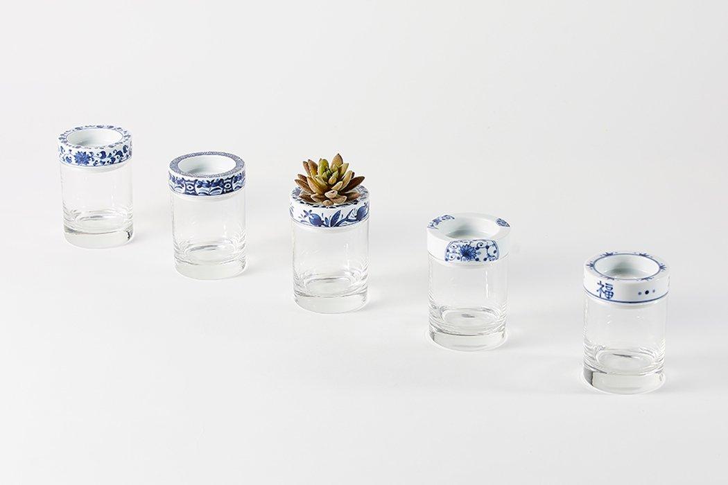 BLUE PLANTS(ブループランツ)/ Sai Sui (サイスイ)