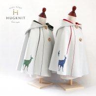 HUGKNIT(ハグニット)Rain Robe(レインローブ)