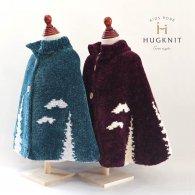 HUGKNIT(ハグニット)Warm Robe(ウォームローブ)