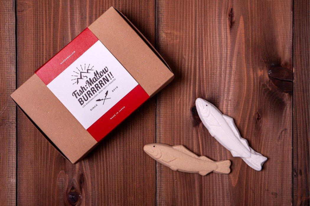 【期間限定】Fish:Mallow BURRRRN!!