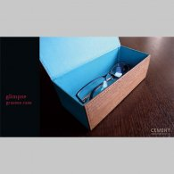 Glasses case【55%OFF】