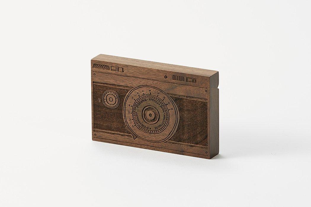 Card Chest(カードチェスト)/ camera