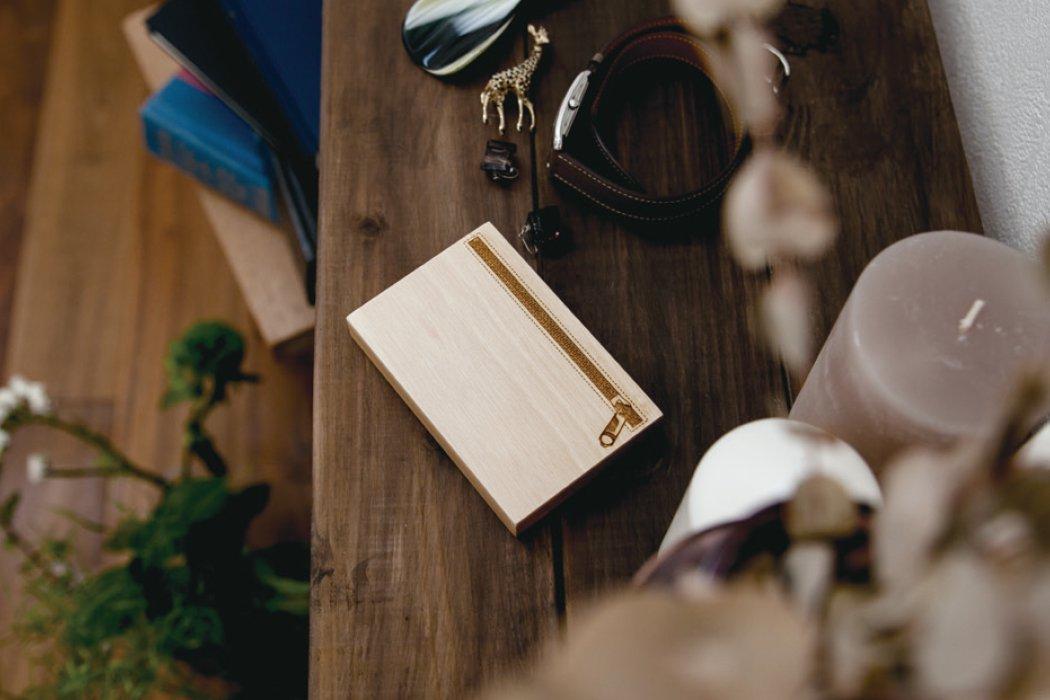Card Chest(カードチェスト)/ zip