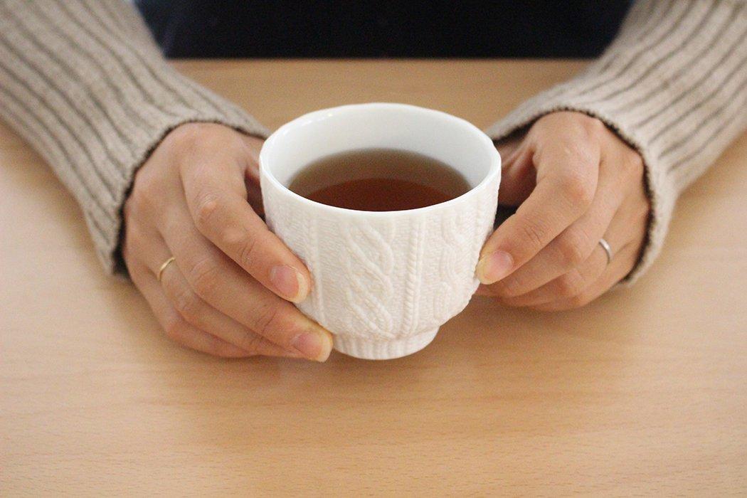 Trace Face (トレースフェイス)/ Knit wear