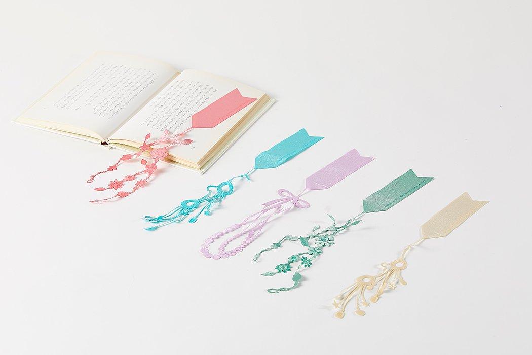 SEE OH! Ribbon (しおりぼん・シオリボン)/  Jewelry