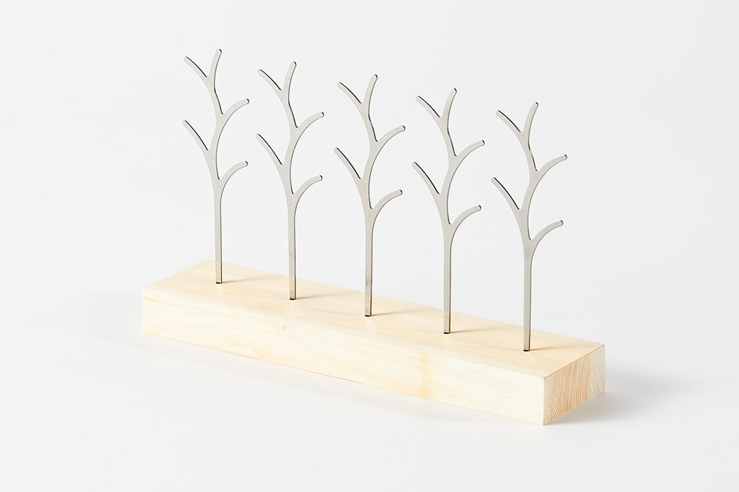 TREE PICKS(ツリーピックス) ステンレス製フードピック