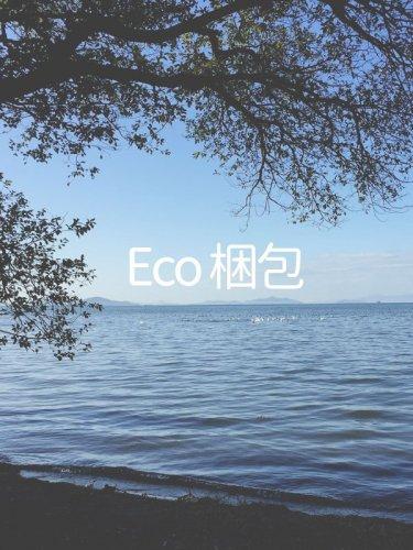 エコロジー梱包