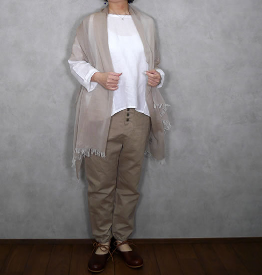 Harrow Town Stores, GEHT2002, Solid Stole