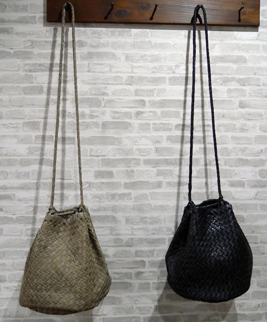 kyuca,KY-0303. 2Way Shoulder Bag, 2WAYショルダーバッグ