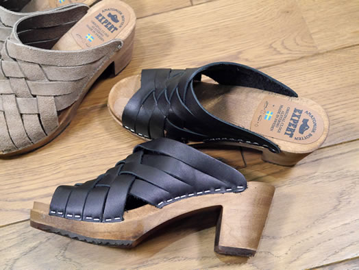 NEP1901H, EXPERT, エキスパート, Hight Heel Wide Mesh Sandal