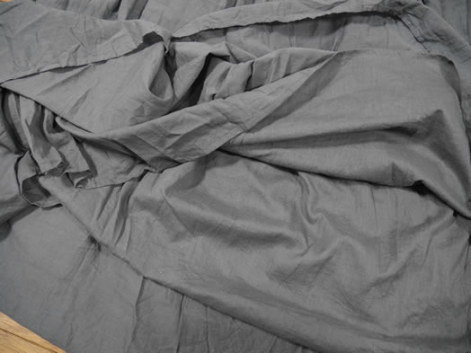 soil, ソイル, NSL19535, Cotton Voile Gathered Skirt