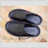 Punto Pigro プントピグロ/NPP1721 Open Toe Sandal