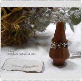 Vlas Blomme ブラスブラム/ 31151891 Little Petal Ring