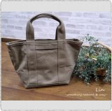*ARMEN アーメン/ PNAM1500  Mini Tote Bag