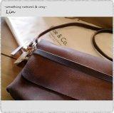 *Broe & Co./ Hand Made Shoulder Bag<10%off クーポン対象外>