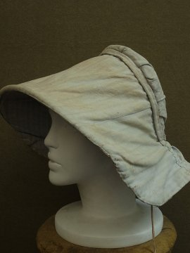 early 20th c. farmers bonnet