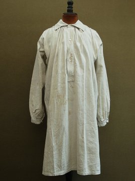 cir.early 20th c. painter smock
