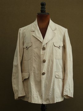cir.1930's summer hunting jacket